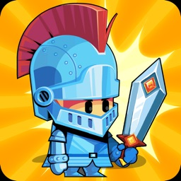 Tap Knight - RPG Idle-Clicker