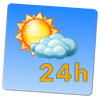 Weather 24 Bar - Forecast 5 - Lukas Hrebik