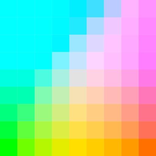 Color Palette & Wallpaper