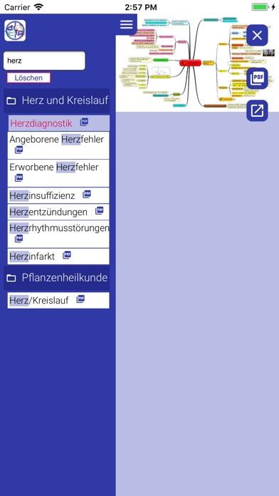 Screenshot for KreawiMaps in Germany App Store