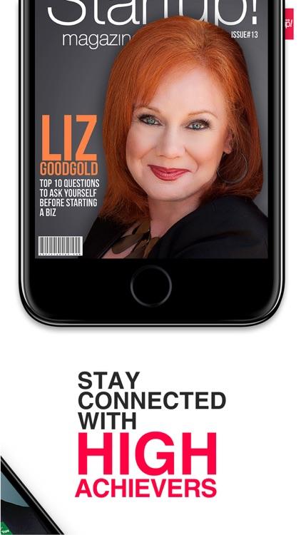 4321 Startup Magazine screenshot-3