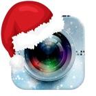 クリスマス写真編集者フォトフレーム icon