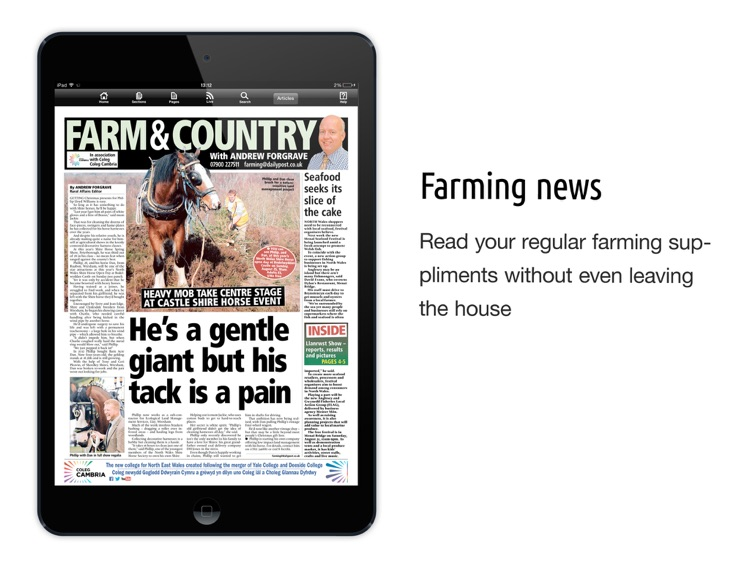 North Wales Daily Post screenshot-3