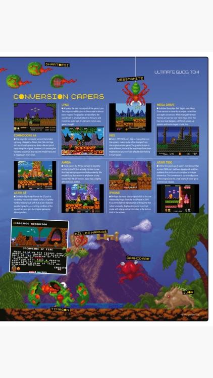 Retro Gamer Official Magazine screenshot-4