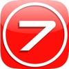 7分ワークアウト - 高強度インターバルトレーニング - iPhoneアプリ