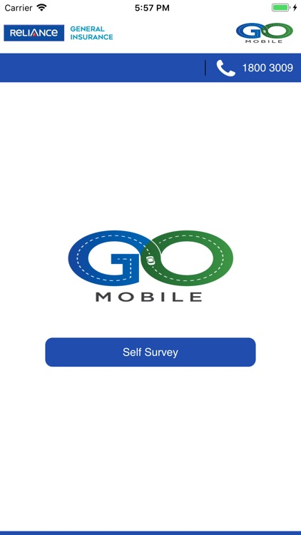 Go Mobile Self Survey By Reliance General Insurance