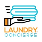 Laundry Concierge icon