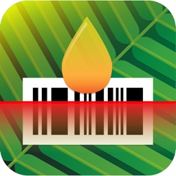 Palm Oil Scanner