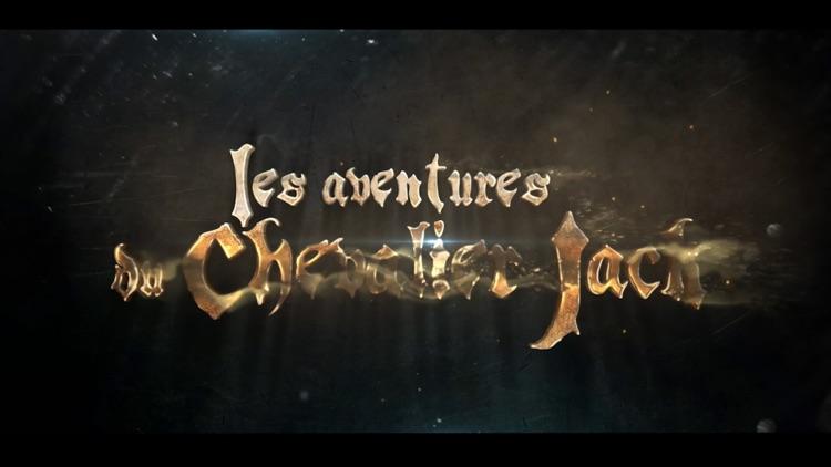 Jack the Knight Adventures screenshot-0