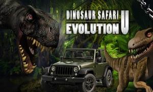 Dinosaur Safari: Evo-U TV
