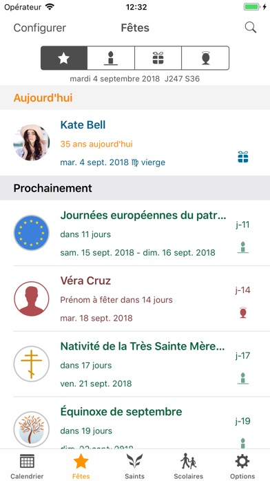 download France Agenda apps 3