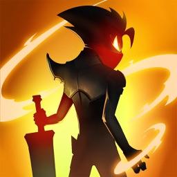 Stickman Legends - Ninja Hero