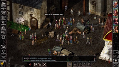 Siege of Dragonspearのおすすめ画像4