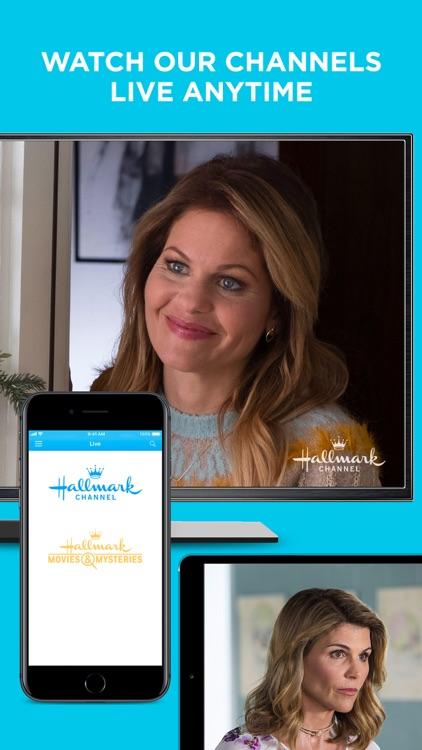 Hallmark Channel Everywhere screenshot-3