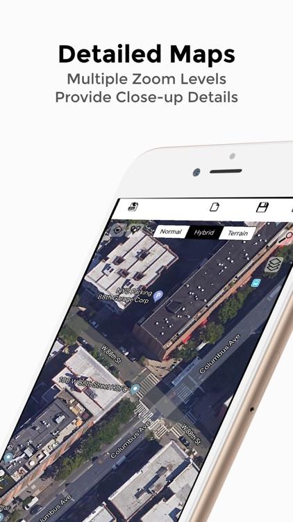 Super Geo screenshot-4