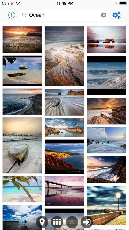 FLSearch for Flickr