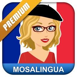 MosaLingua -Impara il francese