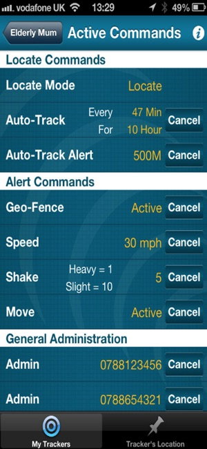 Track Your GPS Tracker - Free on the App Store