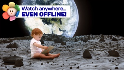 BabyFirst Video app image