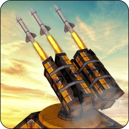 Army Missile Attack Mission 3D