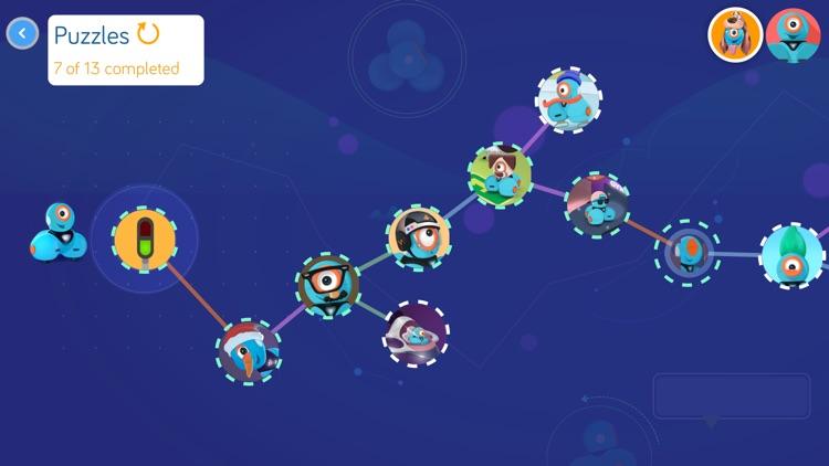 Blockly for Dash & Dot robots screenshot-3