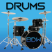 171.Drums with Beats