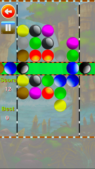 Marbles Match Mania - Premium Screenshot 3