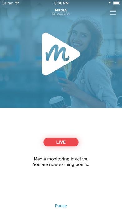 Media RewardsScreenshot von 4