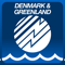 App Icon for Boating Denmark&Greenland App in Turkey IOS App Store