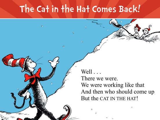 The Cat in the Hat Comes Back screenshot 6