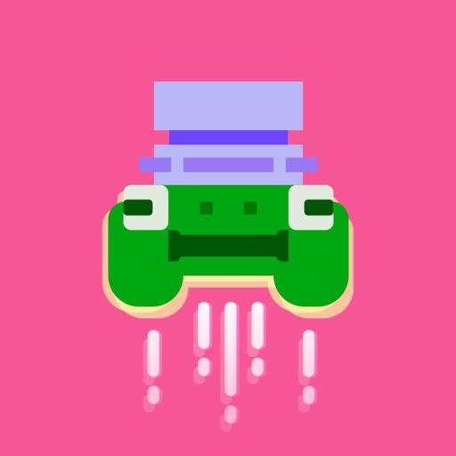 Shump icon