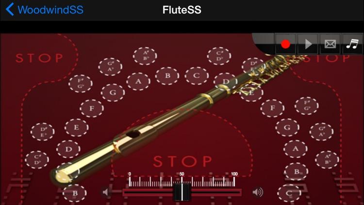 Woodwind instrumentSS IA screenshot-3