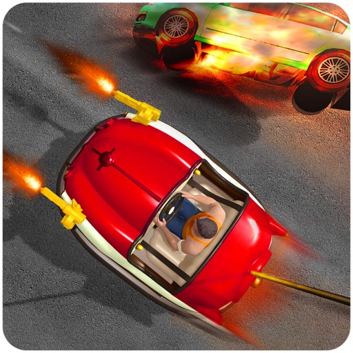 Top Driving: Bumper Car Racing