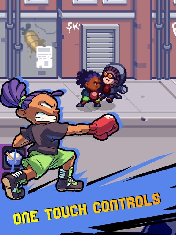 Beat Street screenshot 8