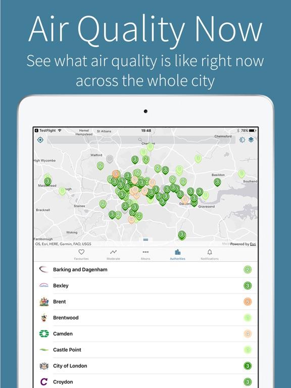 London Air Скриншоты7