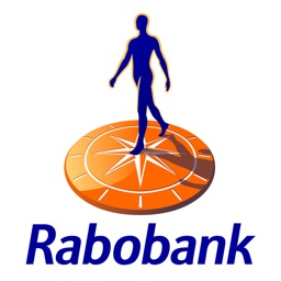 Rabobank Mobile for iPad