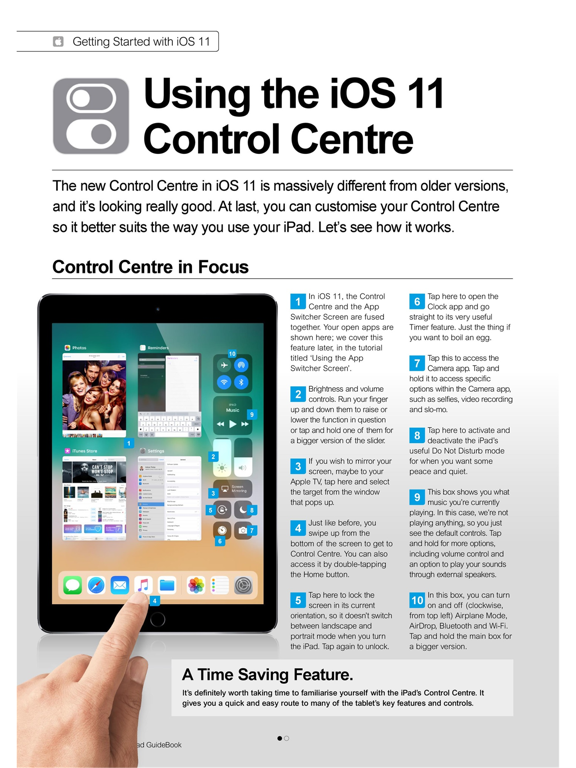 BDM's Guides for iPhone & iPad screenshot 9