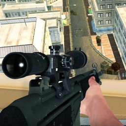Lone Sniper: Army Shooter