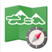 100.ヤマレコMAP - 登山・ハイキング用GPS地図アプリ