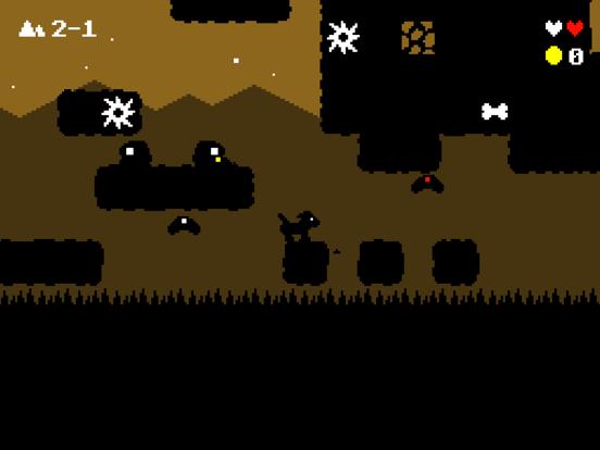 Screenshot 2 Dig Dog – Treasure Hunter