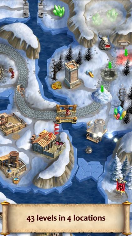 Roads of Rome: 3 screenshot-3