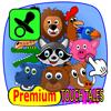 Touch Tales - Premium