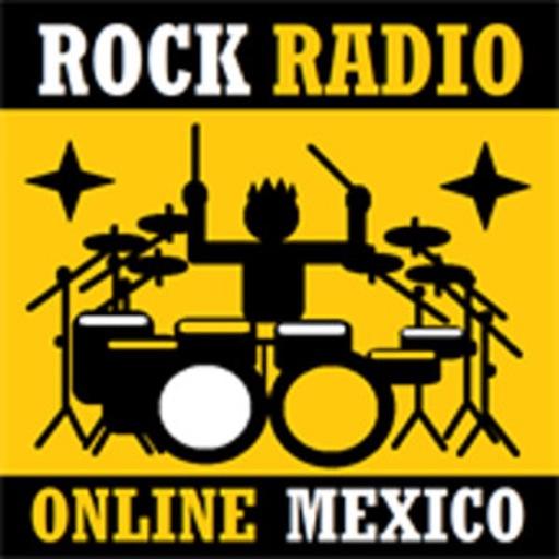 - Rock Radio Online Mexico -