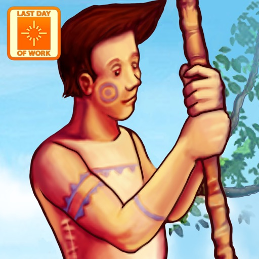 Virtual Villagers 4 for iPad icon