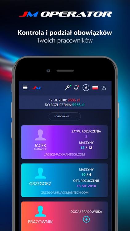 JM Operator screenshot-6