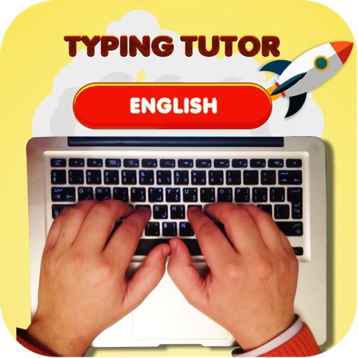 English Typing Tutor