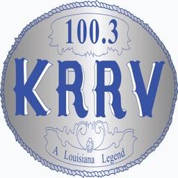 KRRV 100.3