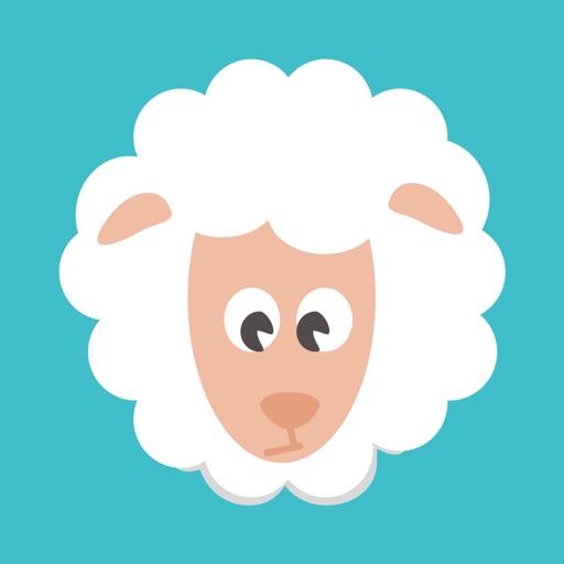 Sheep for sleep