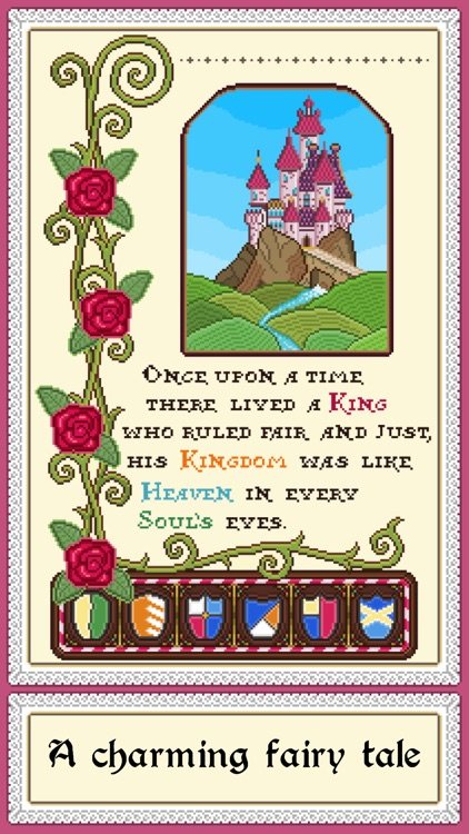 Forgotten King screenshot-0
