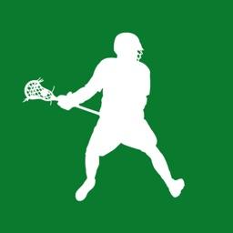 iTrackLacrosse -Lacrosse Stats
